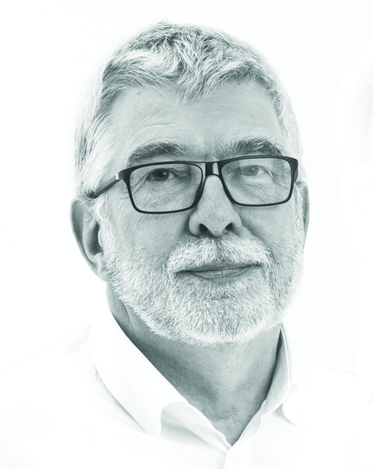 Richard - portrait