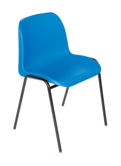affinity chair 1 blue