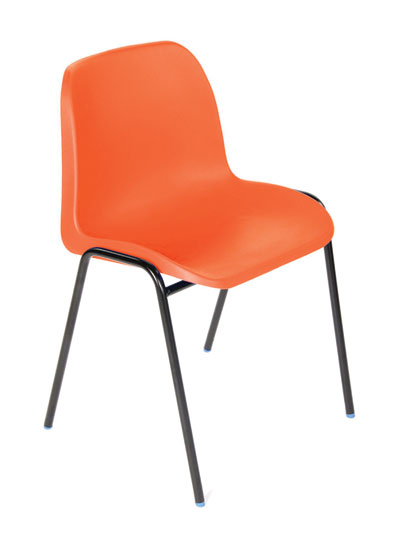 affinity chair 1 red