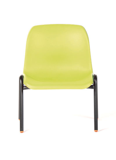 affinity chair 2 lime