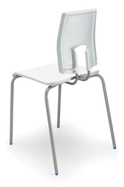 SE chair 2 ivory