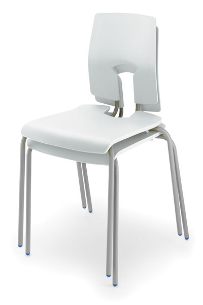 SE chair 3 ivory