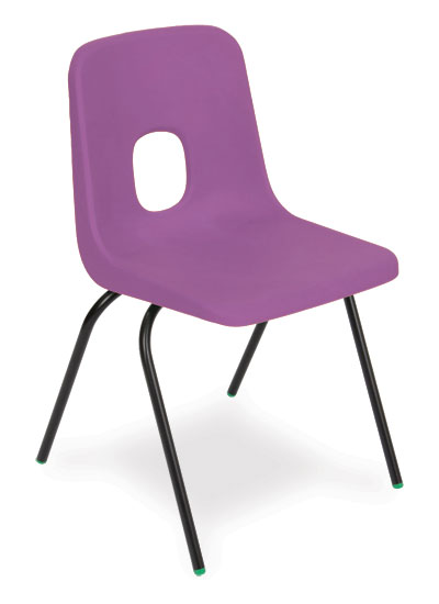 Series E Chair 1 purple