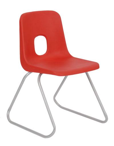 Series E Skid Base Chair