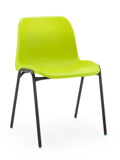 affinity chair 1 lime