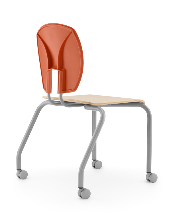 se motion stacking chair