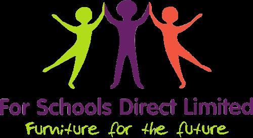 For Schools Direct Logo
