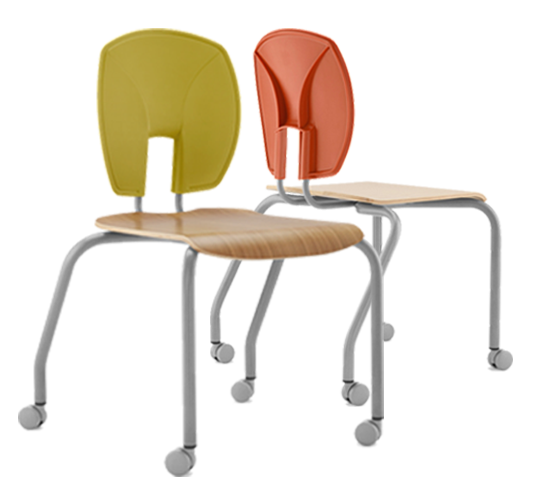 classroom chairs school chairs stacking chairs hille