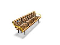 Woodro Single DWG