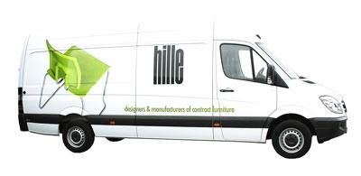 Hille Van