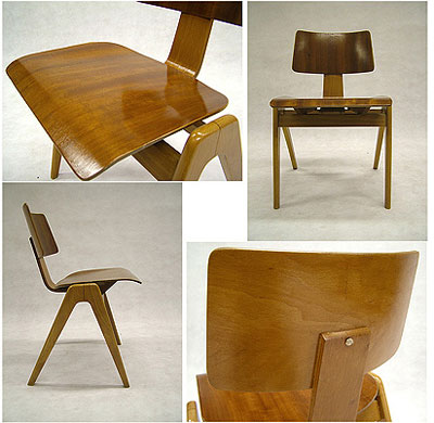 Hille Stak Chair
