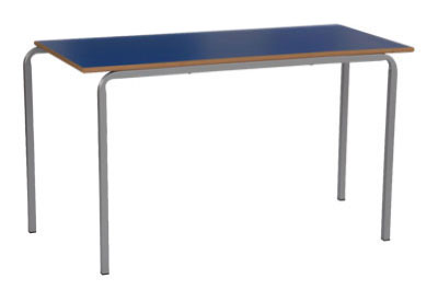 Table crush frame