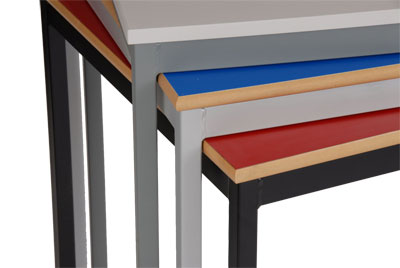 Table Welded Colours